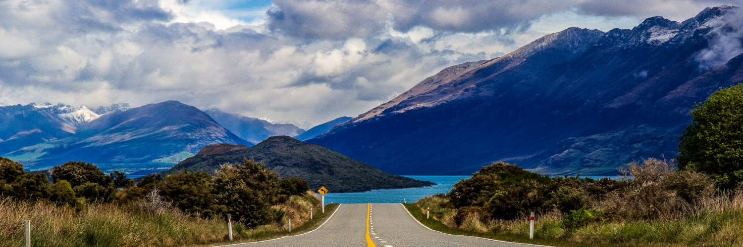 Cancel for Any Reason Travel Insurance Covid. Open Road New Zealand.