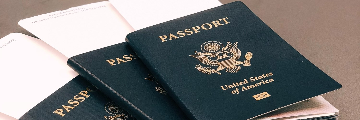 Don't forget these travel documents at home.