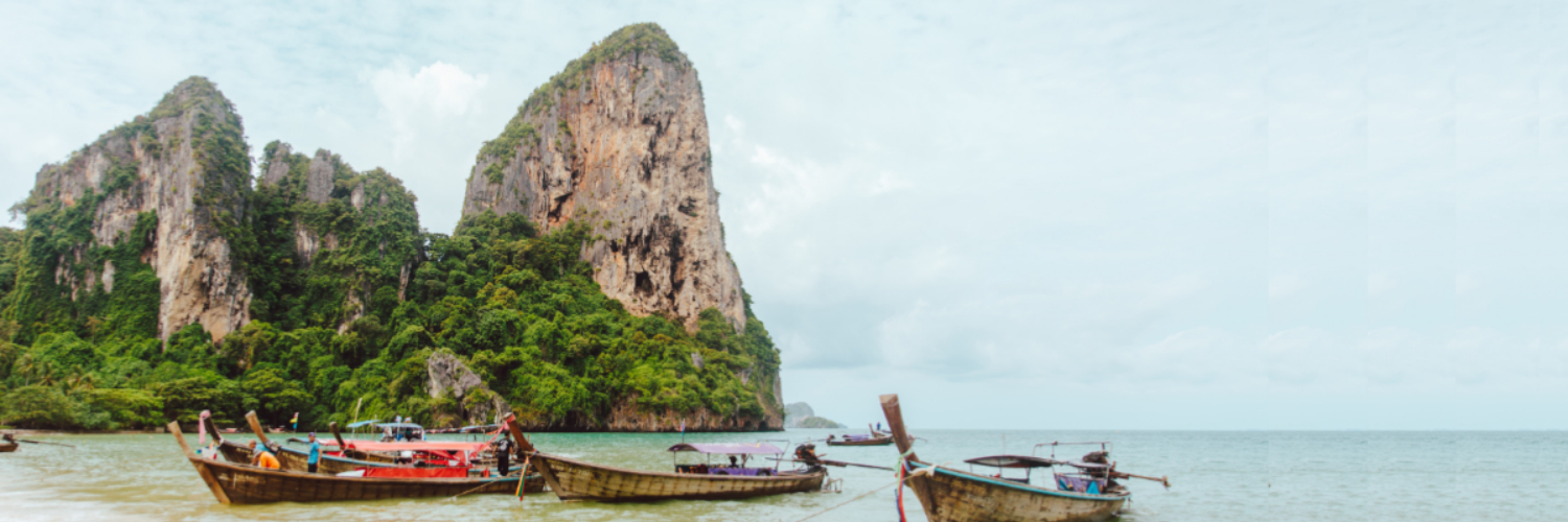 COVID-19 Travel Requirements for Thailand